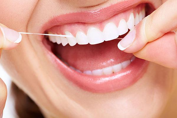 Como mantener una buena higiene dental